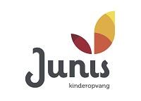 Logo Junis Kinderopvang klein