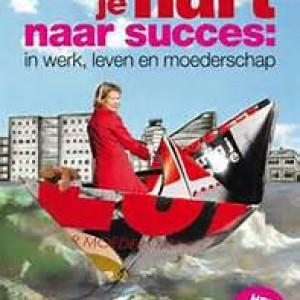Boek Jolanda Holwerda