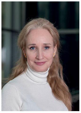 Neuropsycholoog Margriet Sitskoorn - Bevlogenheid zit in je brein